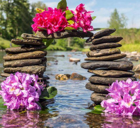 Ressourcement spirituel Japon Oasis