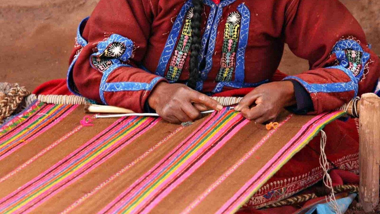 Pérou développement personnel 9