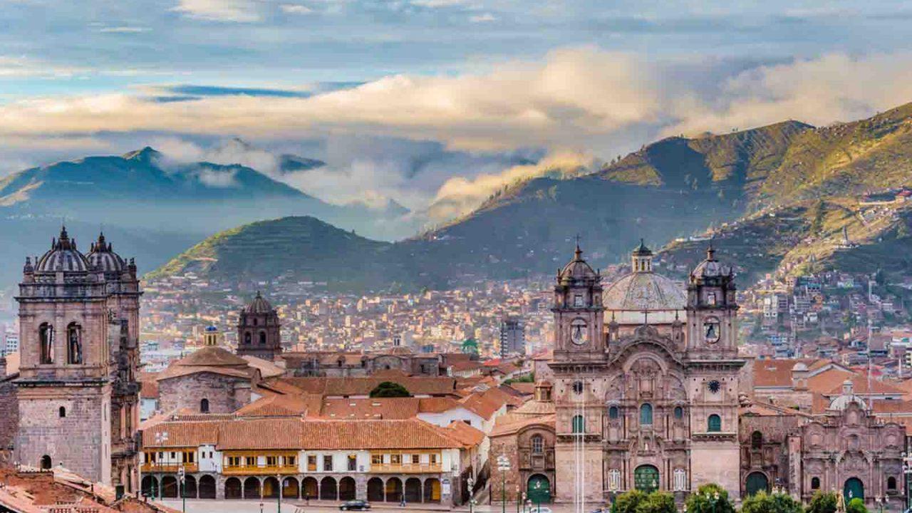 Pérou développement personnel 8