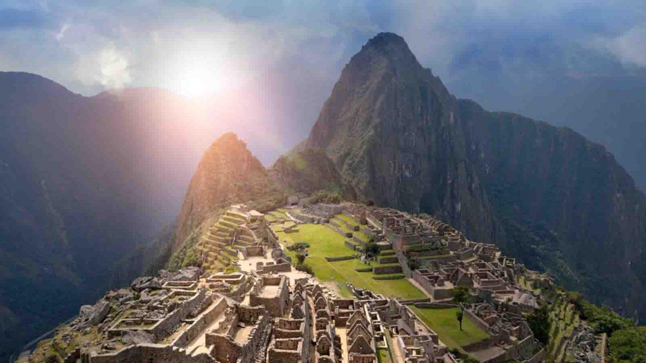 Pérou développement personnel 7