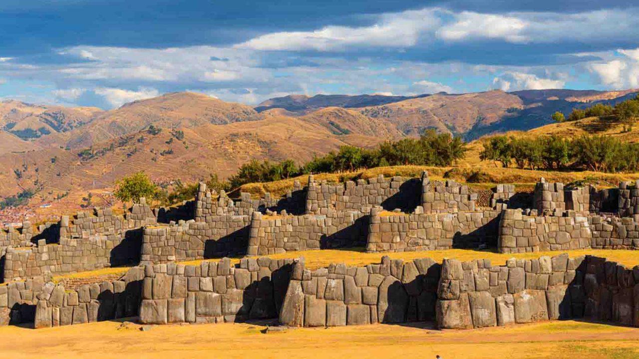Pérou développement personnel 1
