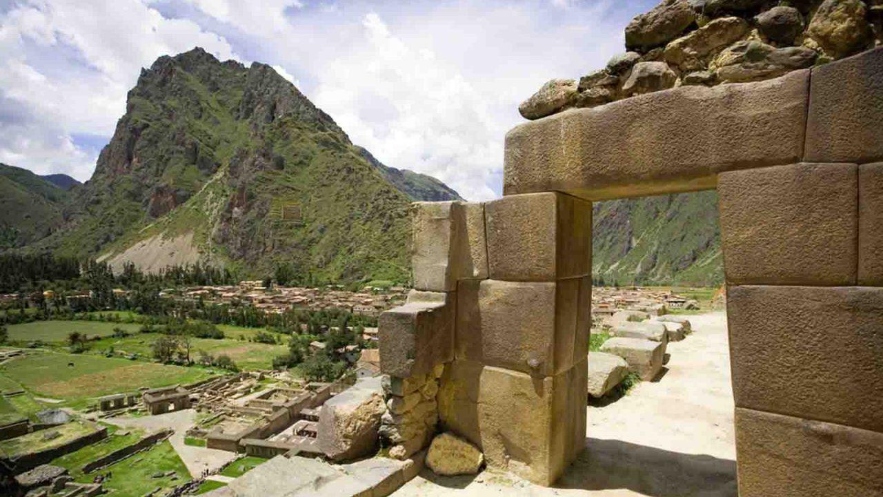 Pérou développement personnel