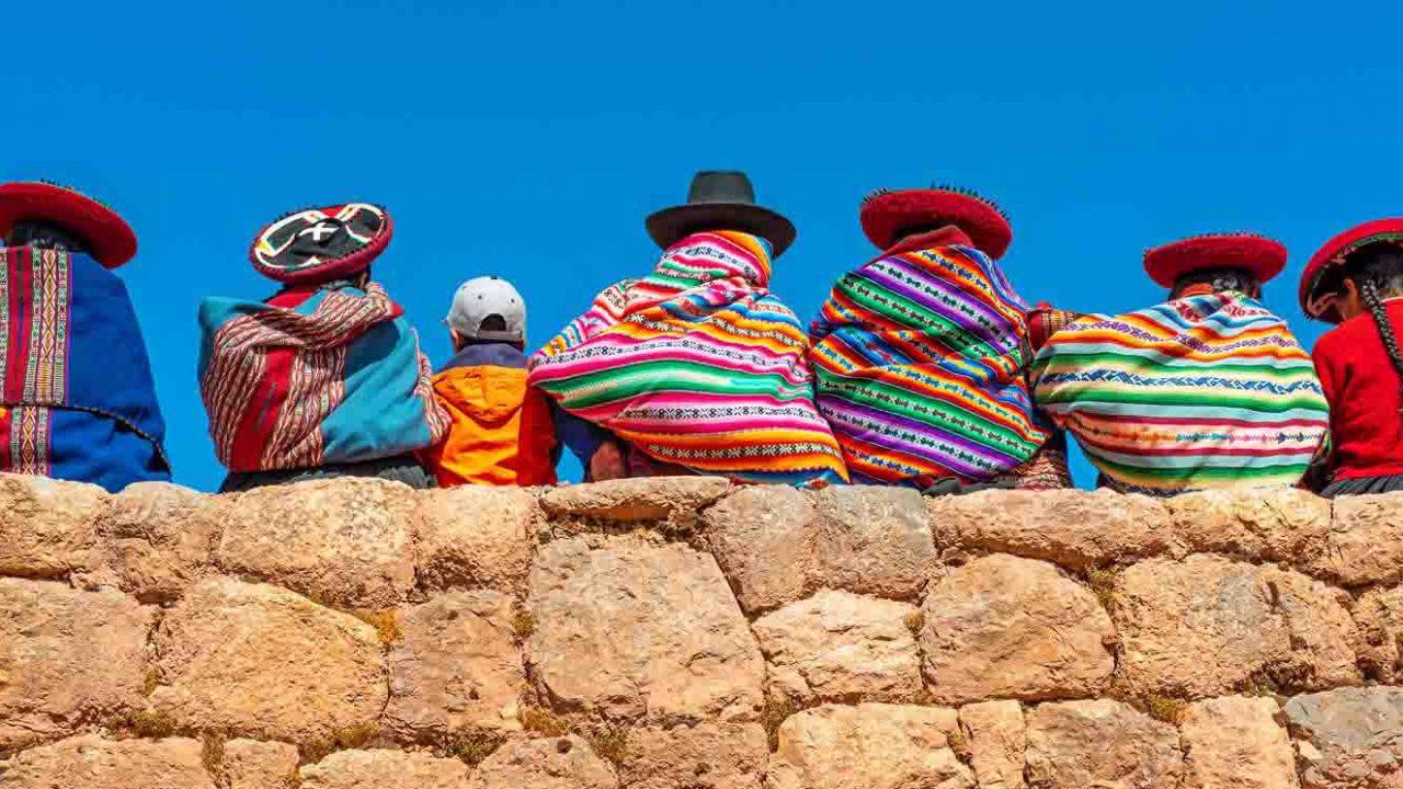 Pérou développement personnel 10