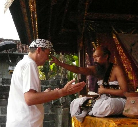 Bali voyage spirituel et initiatique, Oasis