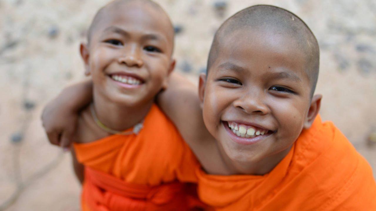 Sourires du Cambodge Oasis