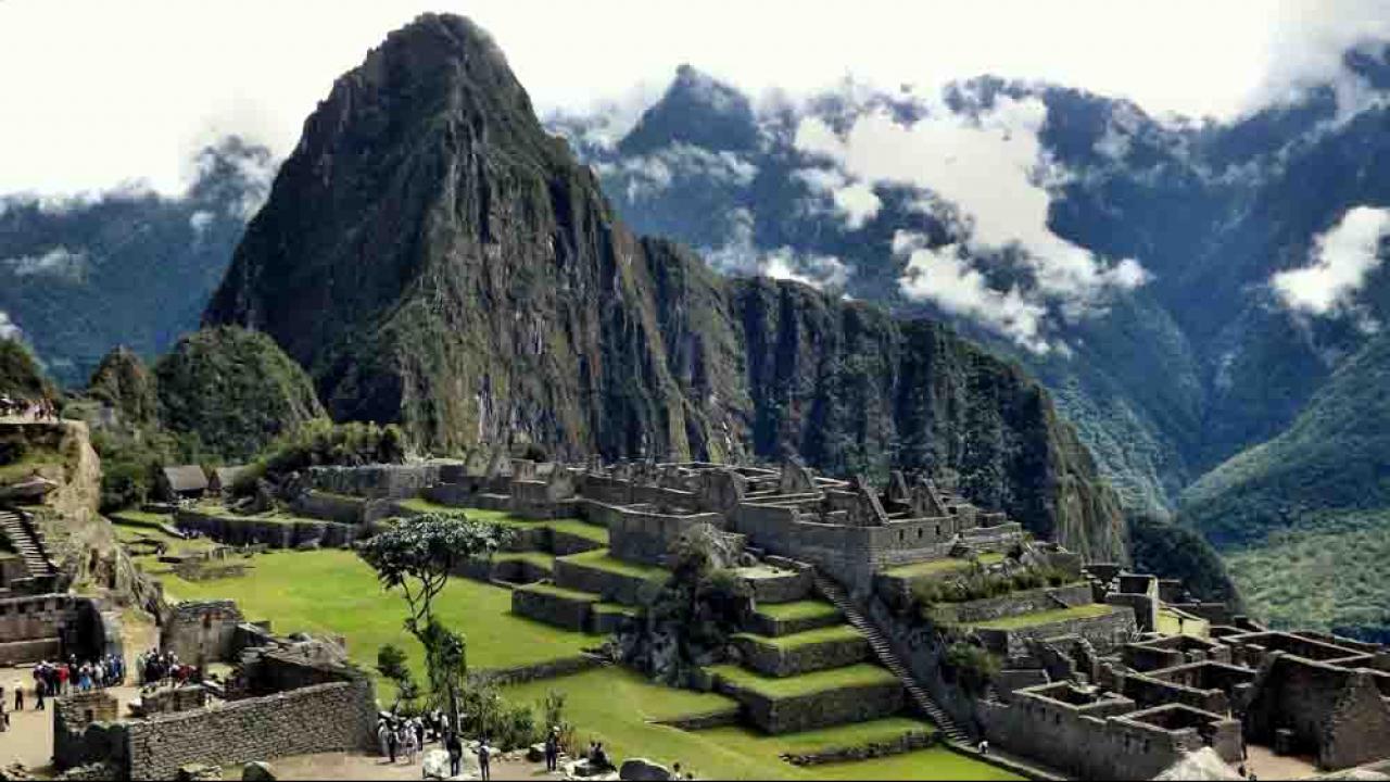 Machu Picchu, Wayna Picchu, voyage en conscience, Pérou, Oasis