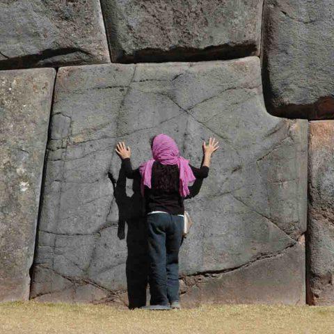 Sacsayhuaman, énergie des pierres, voyage en conscience, Pérou, Oasis