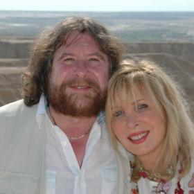 Daniel et Marie-Johanne MEUROIS