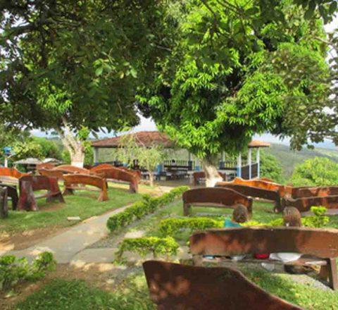 Casa Dom Inacio, Jardins, Brésil, Oasis
