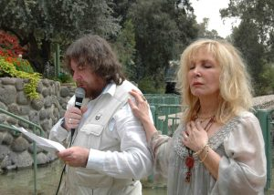 Israël enseignement Daniel Meurois Oasis