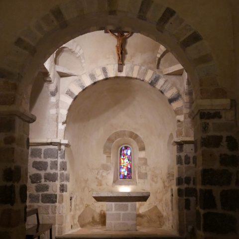 Saint Vincent, le Saint Guérisseur