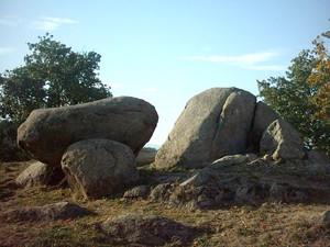 Les pierres de vie