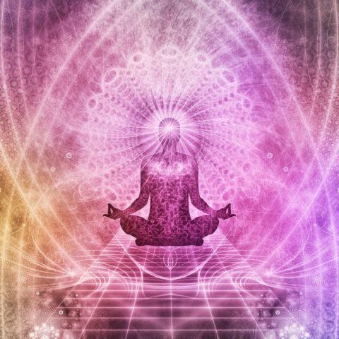 Puissance de la méditation Oasis