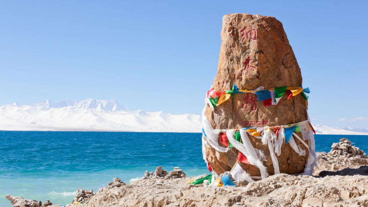 Namtso sacré Tibet, voyage initiatique Oasis